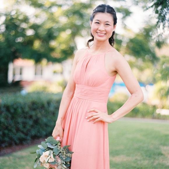 c3e10c2788b Azazie Dresses   Skirts - Azazie Bonnie Bridesmaid Formal Prom Chiffon Dress